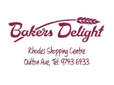 Bakers Delight Rhodes Shopping Centre